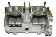 3005-413 Second hand Crankcase ZL 500, 600 1998-99