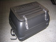 For big plastic luggageholders (77710)