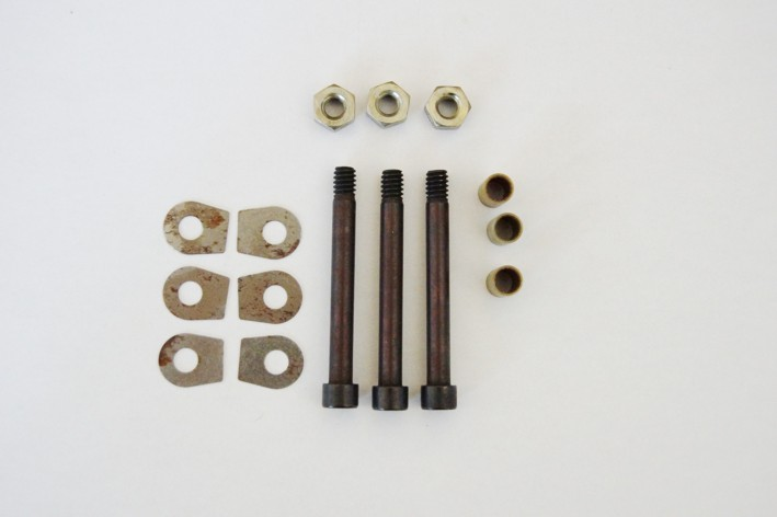 0636-084 Arm rebuild kit