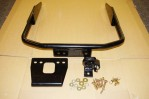 1639-606 Pantera 00-05, T660 Touring 04-07 incl hitch