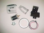 Electric starter kit Arctic Cat